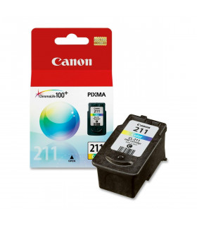 CANON CL 211 COLOR