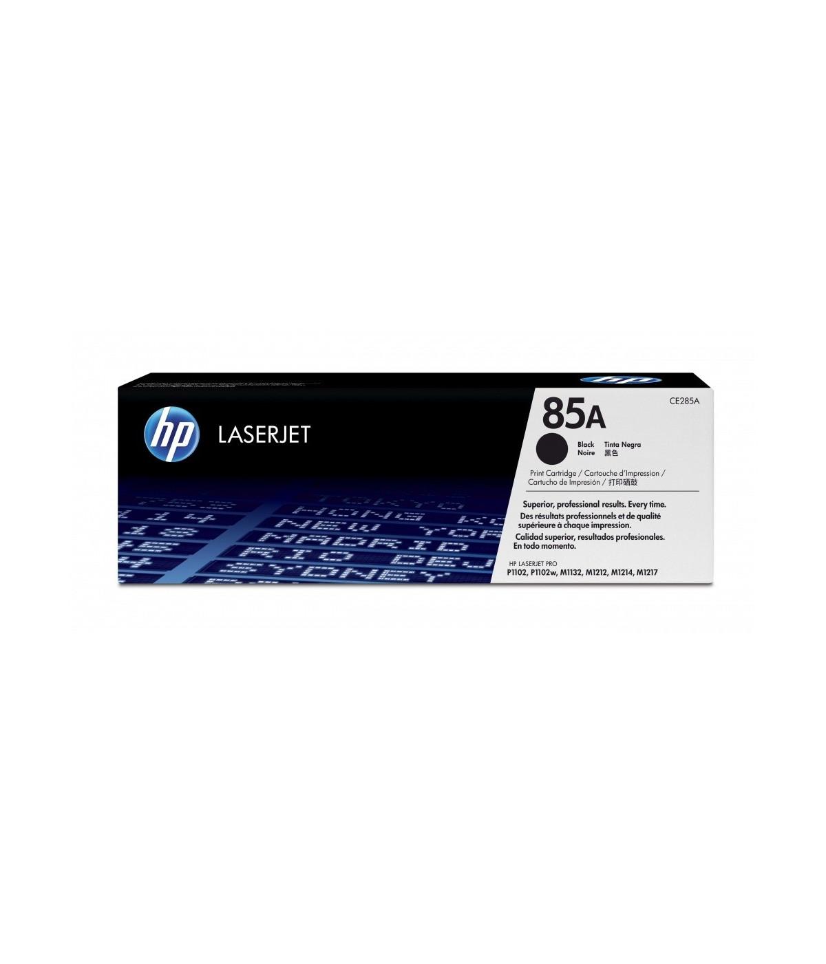 TONER ORIGINAL HP CE285A