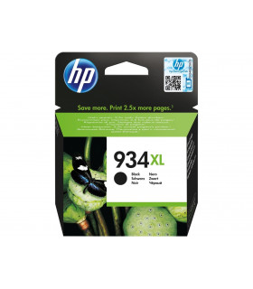 CARTUCHO ORIGINAL HP 934XL C2P23AL NEGRO