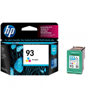 CARTUCHO ORIGINAL HP 93 C9361WL COLOR