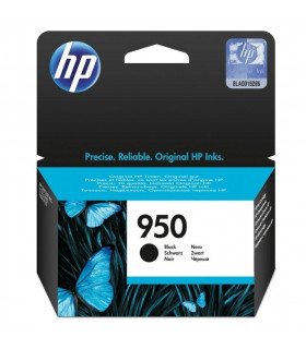CARTUCHO ORIGINAL HP 950 CN049AL NEGRO