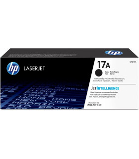TONER ORIGINAL HP CF217A