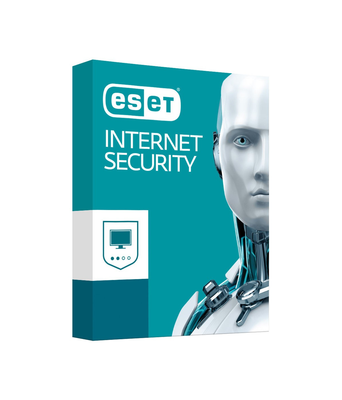 ANTIVIRUS ESET INTERNET SECURITY 12 MESES UN USUARIO