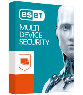 ANTIVIRUS ESET MULTIDEVICE SECURITY 24 MESES 5 USUARIOS