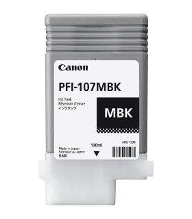 CARTUCHO CANON PFI-107 NEGRO MATE PARA CANON IPF670