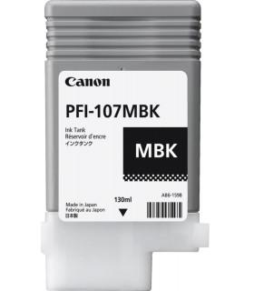 CARTUCHO CANON PFI-107 NEGRO PARA CANON IPF670