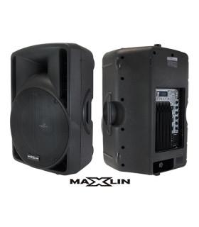 "CABINA ACTIVA 15"" MAXLIN CABI15PMX800F"