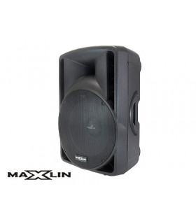 """CABINA PASIVA 15"""" MAXLIN 15P800FPA"""