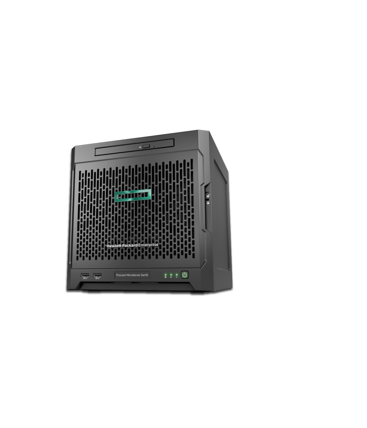 Servidor HPE Proliant Microserver Gen10 P04923-S01