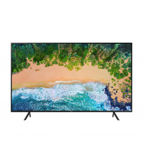 "TELEVISOR SAMSUNG 43"" Smart TV UHD 4K SERIE 7 UN43NU7100KXZL"