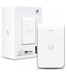 UBIQUITI UAP-AC-IW UBIQUITI IN WALL