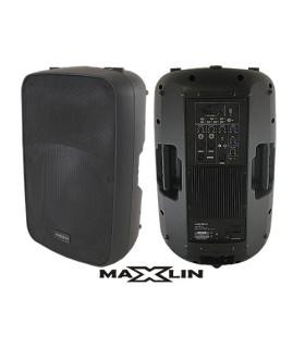 "CABINA ACTIVA 15"" MAXLIN CABI15PMX900K"