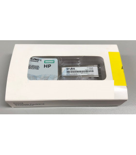 TRANSCEIVER HP ARUBA MODULO HP X121 1G SFP LC SX J4858D