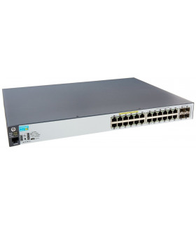 SWITCH HP ARUBA 2530 24G PoE+ J9773A