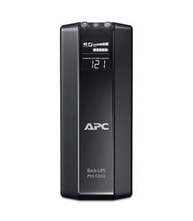 UPS APC 1000VA / 1KVA INTERACTIVA BR1000G