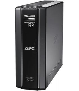 UPS APC INTERACTIVA 1500VA BR1500G