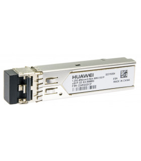 TRANSCEIVER OPTICO HUAWEI , eSFP GE 02315204