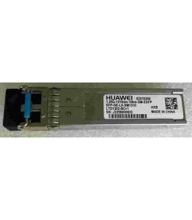 TRANSCEIVER HUAWEI SFP GE SINGLE-M. 02315200