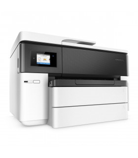 IMPRESORA MULTIFUNCIONAL TABLOIDE HP OFFICEJET 7740 G5J38A