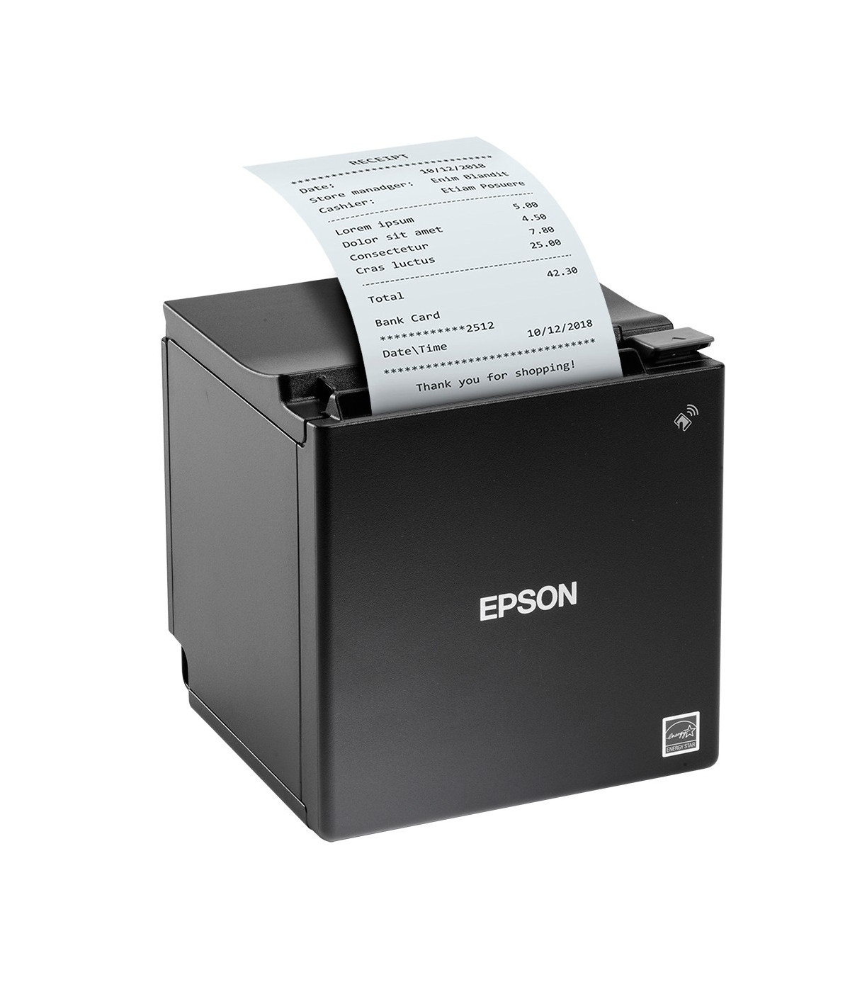 IMPRESORA TÉRMICA EPSON TM-M30 C31CE95022