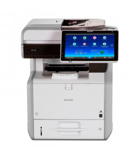 MULTIFUNCIONAL RICOH MP 402SPF