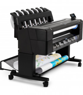 PLOTTER MULTIFUNCIONAL HP T2530 L2Y25A 36""