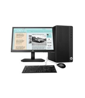 PC DE ESCRITORIO HP 280B G2 SFF CORE I3