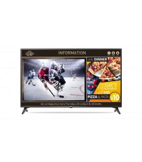 TV LG + CARTELERA DIGITAL LG SUPERSIGN TV LG 43LV640S