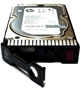 DISCO DURO HP G8 G9 4TB 6G 7.2K 3.5 SATA 693720-001