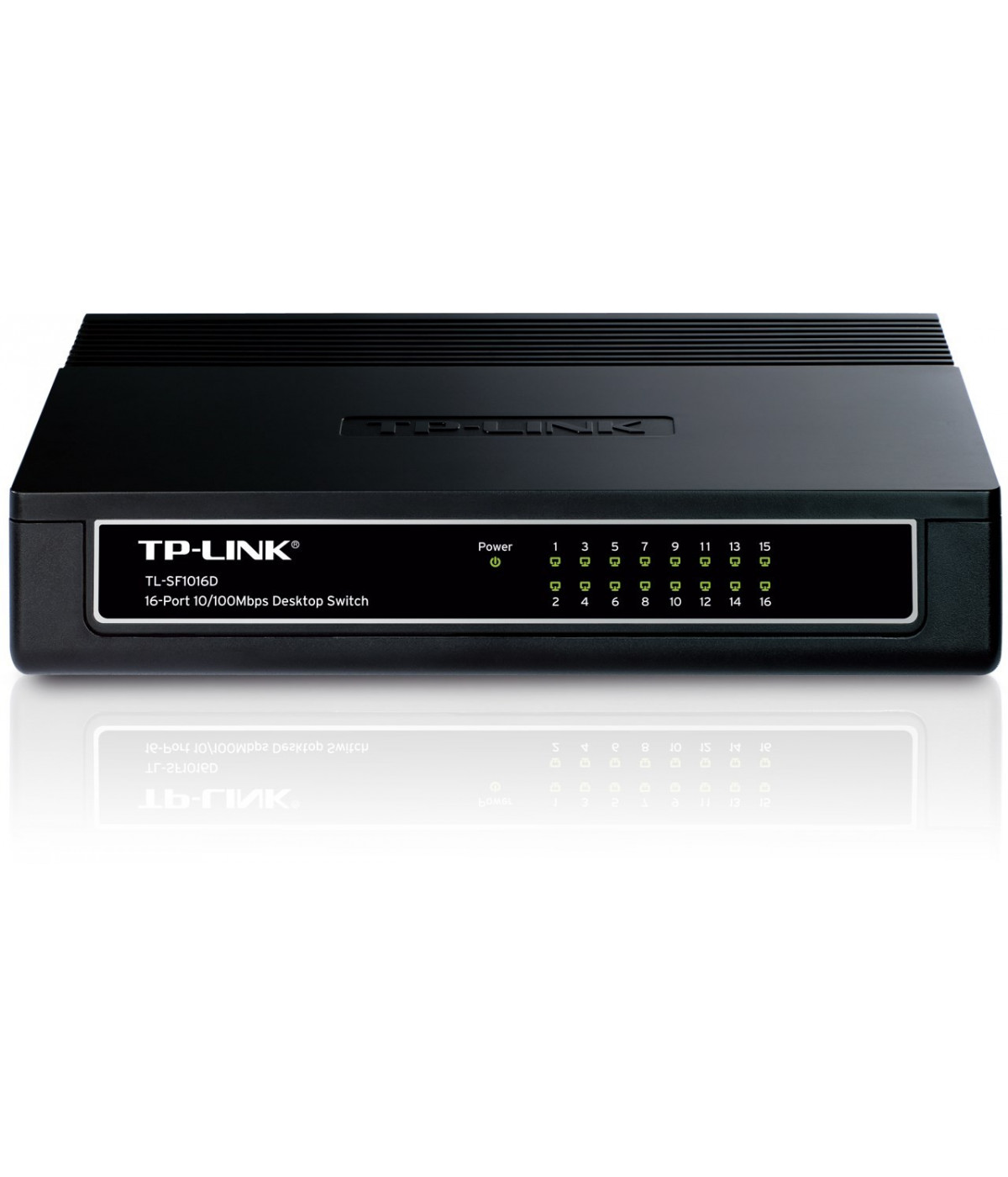 ROUTER TP-LINK TL-SF1016D