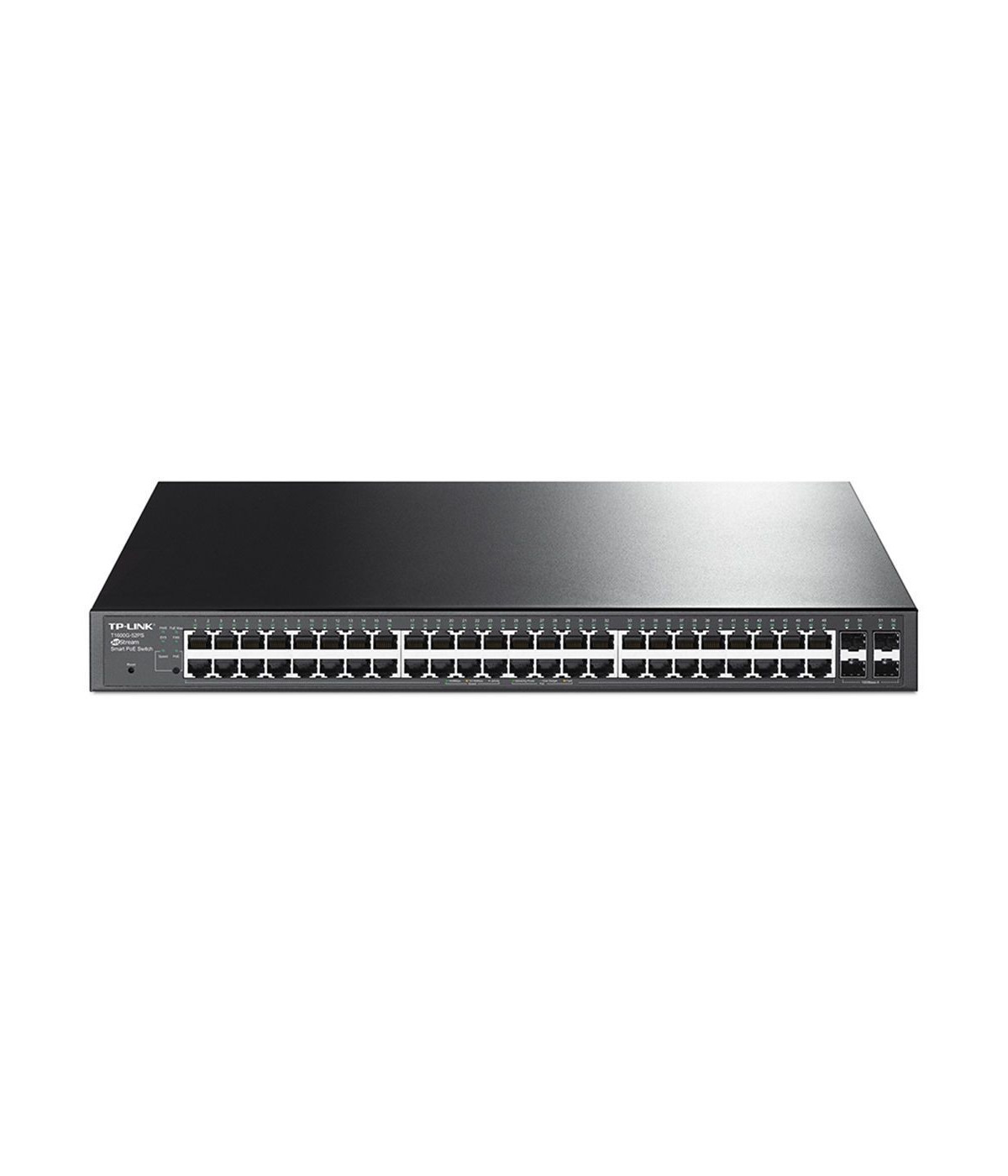 SWITCH TP-LINK T1600G-52PS(TL-SG2452)