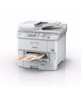 IMPRESORA MULTIFUNCIONAL EPSON WORKFORCE PRO WF-6590 C11CD49201