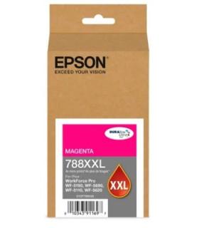 CARTUCHO EPSON MAGENTA T788XXL320-AL