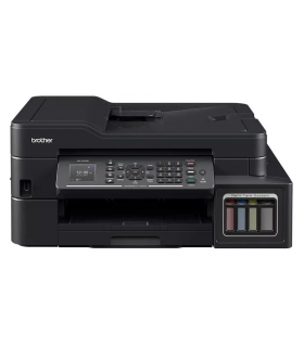 IMPRESORA BROTHER MULTIFUNCIONAL DE INYECCION DE TINTA MFC-T910DW
