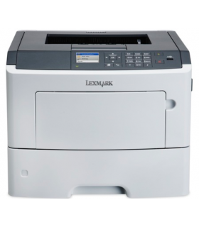 IMPRESORA LEXMARK MS610DN LASER 35S0400