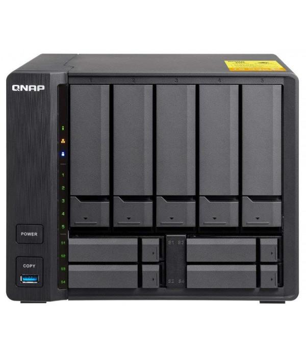 NAS QNAP TS-932X-2G-US 9 BAHIAS