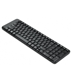 TECLADO LOGITECH WIRELESS KEYBOARD K230 920-004424