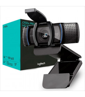 CAMARA LOGITECH C920s PRO FULL HD (960-000764)
