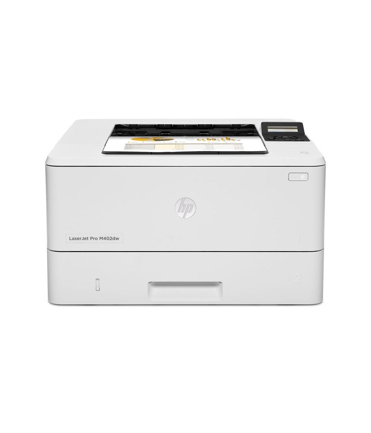 IMPRESORA HP LASERJET M402DW C5F95A
