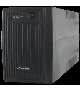 UPS POWERBACK 2200VA NEWLINE INTERACTIVA