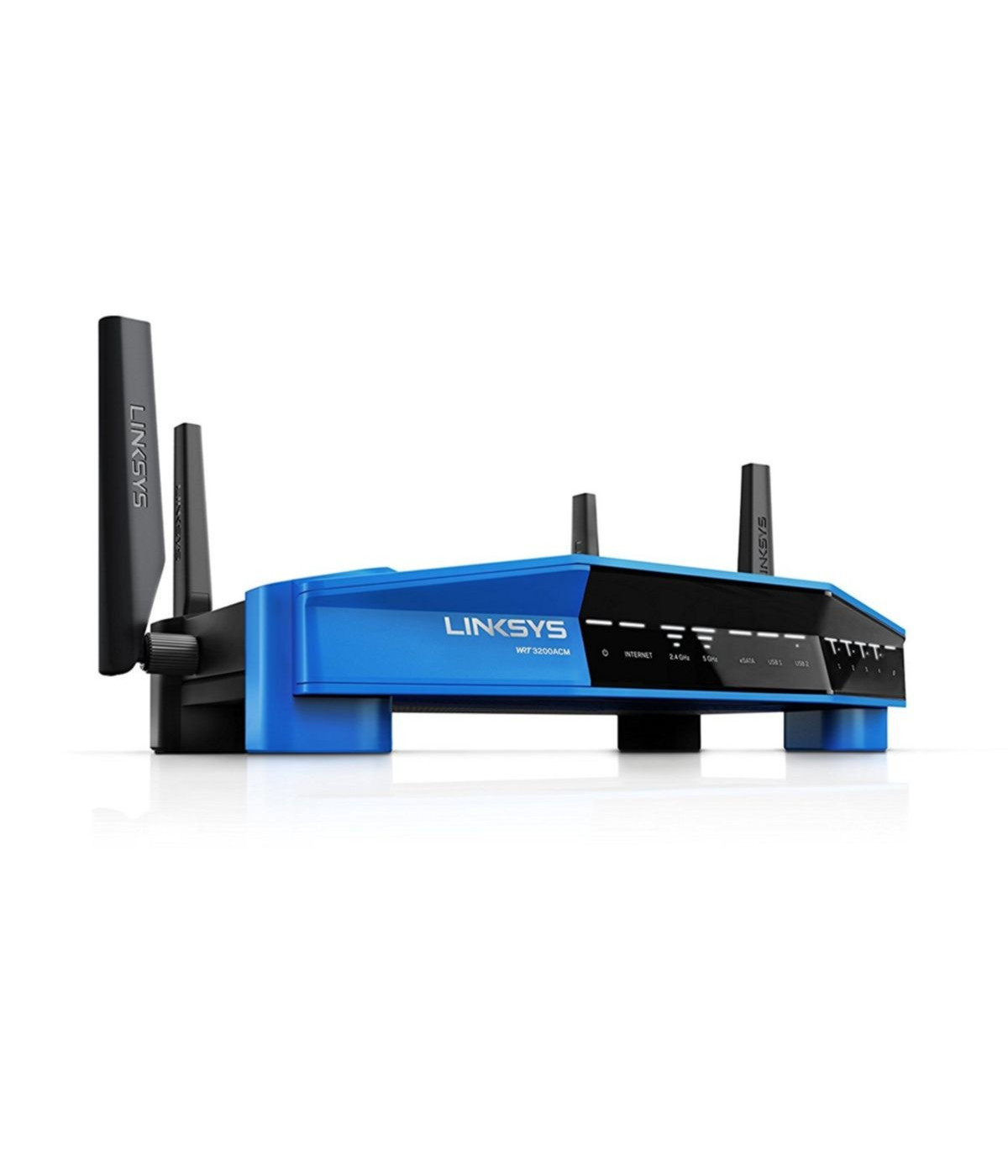 ROUTER LINKSYS WRT3200ACM