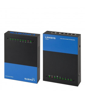 ROUTER VPN LINKSYS LRT224