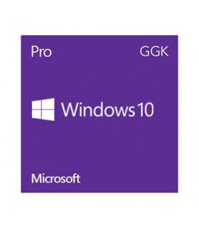LICENCIA WINDOWS 10 PRO GGK 64 BITS (4YR-00229)
