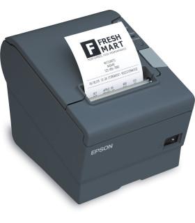 IMPRESORA EPSON TMT88V USB+SERIAL (C31CA85084)