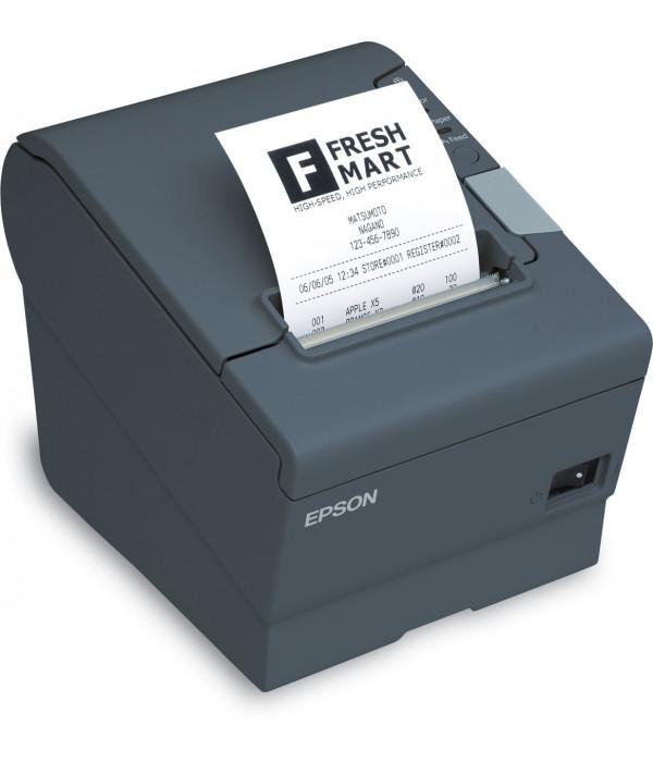IMPRESORA EPSON TMT88V USB+PARALELO (C31CA85834)
