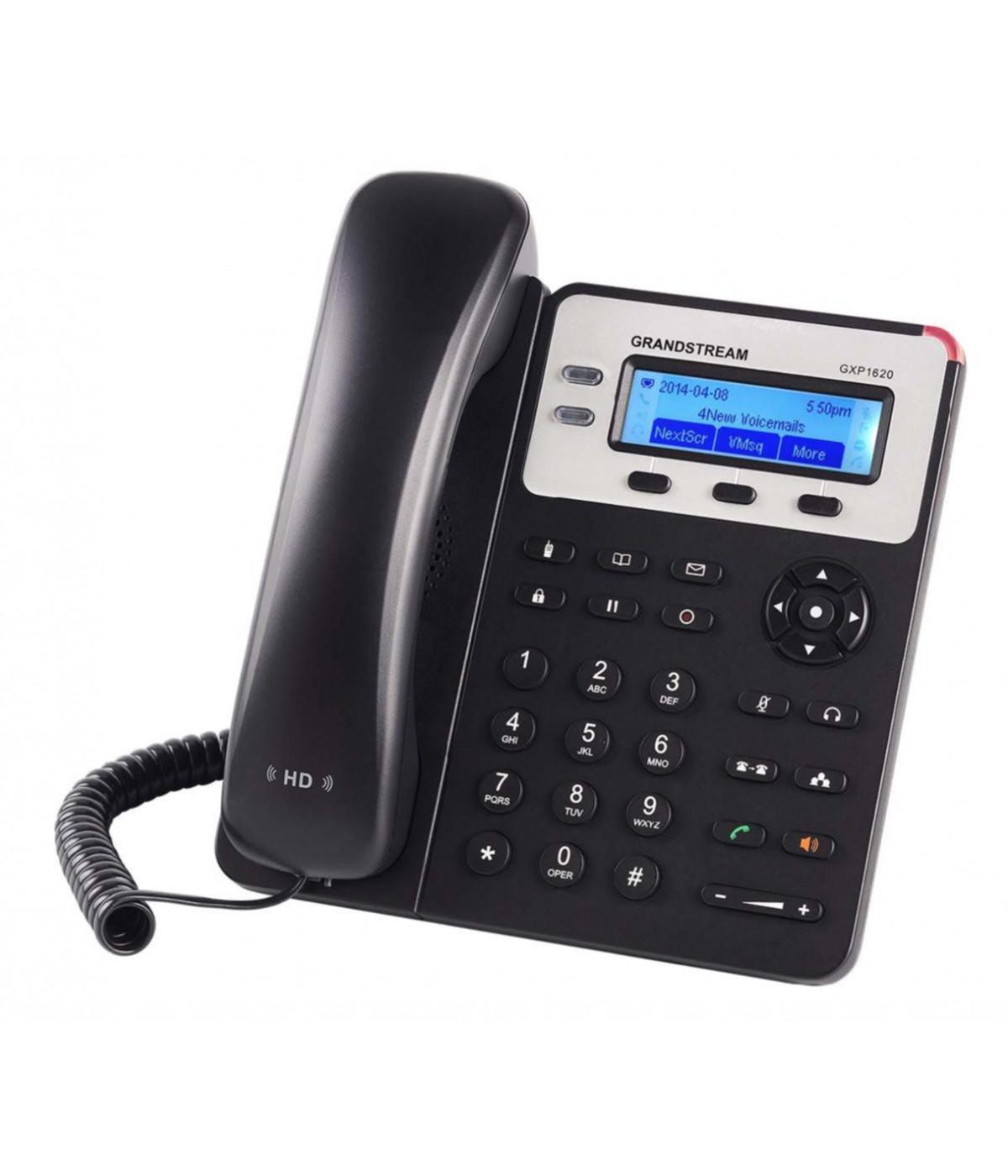 TELEFONO IP GRANDSTREAM GXP 1610