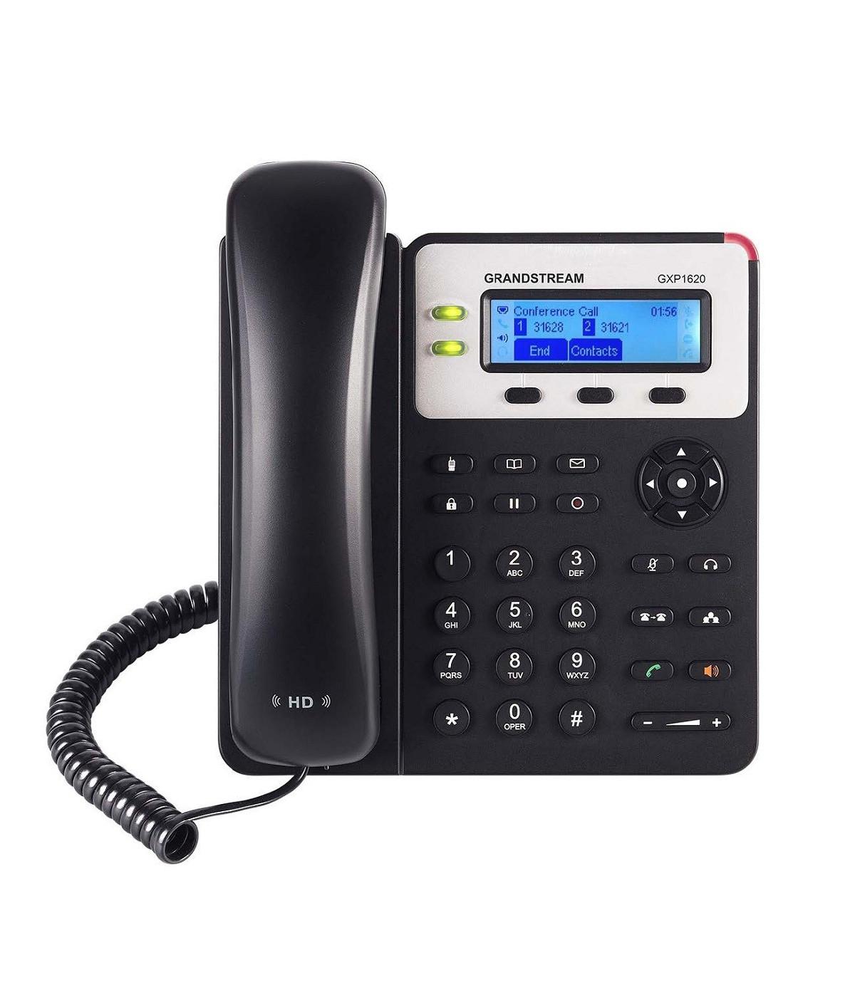 TELEFONO IP GRANDSTREAM GXP 1620