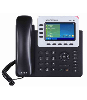 TELEFONO IP GRANDSTREAM 2140