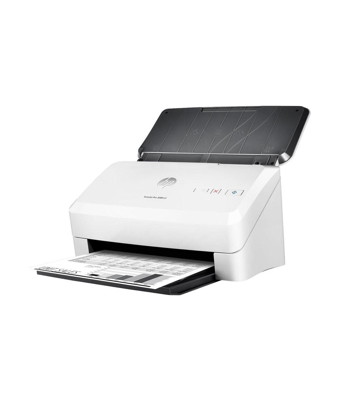 ESCÁNER HP SCANJET PRO 3000 S3 L2753A