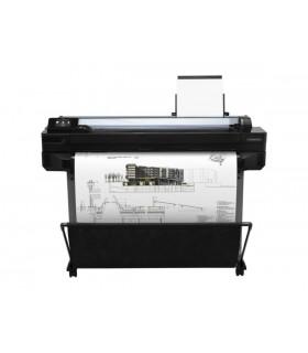 IMPRESORA PLOTTER HP DESIGNJET T520 CQ893C